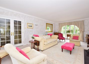 Thumbnail 5 bed detached house for sale in Church Close, Ashington, West Sussex