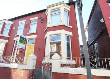 Thumbnail 4 bed semi-detached house for sale in Alton Road, Tuebrook, Liverpool