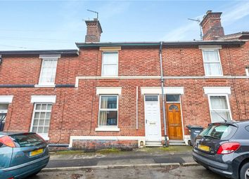 Thumbnail 5 bed terraced house for sale in Stepping Lane, Derby