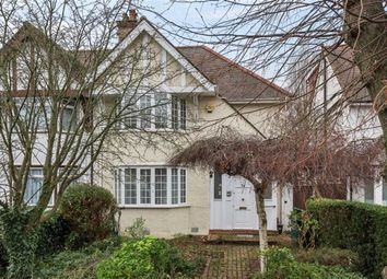 Thumbnail 3 bed terraced house for sale in Greenfield Gardens, London