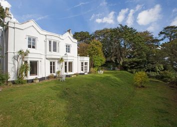 Thumbnail 7 bed detached house for sale in Middle Lincombe Road, Torquay