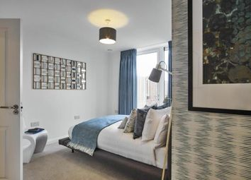 Thumbnail 1 bed flat for sale in Trinity Square, Finchley, London