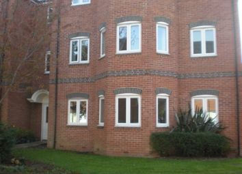 Thumbnail 2 bedroom flat to rent in Oake Woods, Gillingham, Dorset.