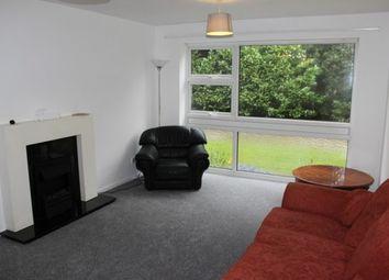 Thumbnail 1 bedroom flat to rent in Churchfield, Edge Lane, Chorlton