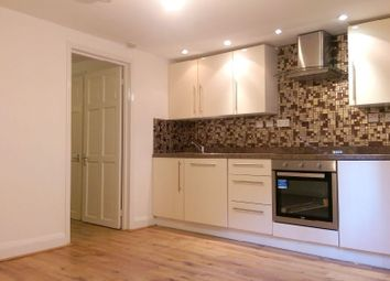 Thumbnail 1 bed flat to rent in Parkway, London