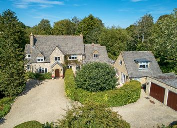 Yelford, Oxfordshire OX29. 6 bed detached house for sale