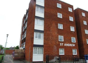 Thumbnail 3 bedroom flat for sale in Newmarket, Suffolk