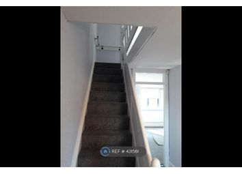 Thumbnail 3 bed maisonette to rent in Byford Close, London