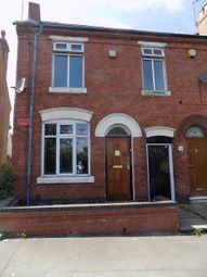 Thumbnail 3 bed end terrace house to rent in Baptist End Road, Dudley