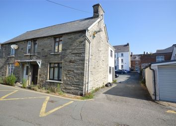 3 bed semi-detached house for sale in Pwllhai, Cardigan, Ceredigion SA43