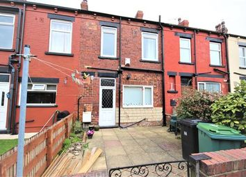 Thumbnail 3 bed terraced house for sale in Barkly Terrace, Beeston, Leeds