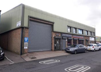 Thumbnail Light industrial to let in Unit 3 Sunningdale Trading Estate, Dixon Close, Lincoln, Lincolnshire
