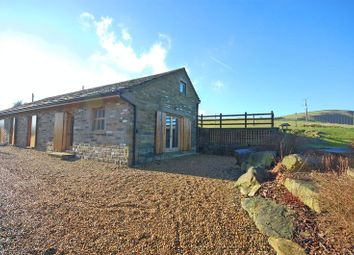 Thumbnail 3 bed property to rent in Chinley, High Peak