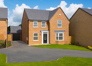 """Thumbnail 4 bed detached house for sale in """"Holden"""" at Braishfield Road, Braishfield, Romsey"""