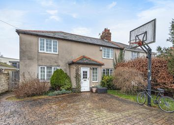 Thumbnail 5 bed semi-detached house to rent in Mill Lane, Marston, Oxford