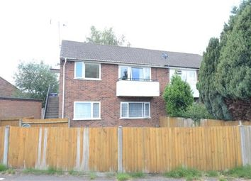 Thumbnail 2 bed maisonette for sale in Beta Road, Farnborough, Hampshire