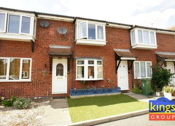 Thumbnail 2 bed terraced house for sale in Conference Close, London