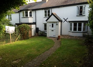 Thumbnail 2 bedroom cottage to rent in Water End Road, Potton End