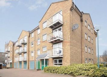 Thumbnail 2 bedroom flat to rent in Millenium Drive, Isle Of Dogs