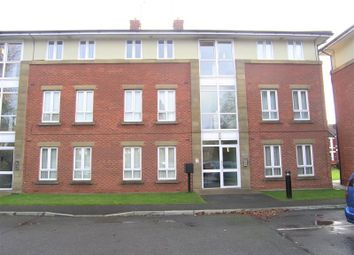Thumbnail 2 bed flat to rent in Mayfair Court, Prenton, Wirral, Merseyside