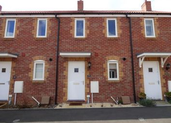 Thumbnail 2 bed terraced house for sale in Sherborne, Dorset, Uk