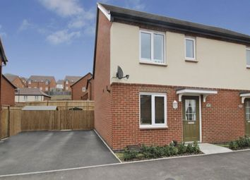 Thumbnail 3 bed semi-detached house for sale in Hazel Road, Nuneaton
