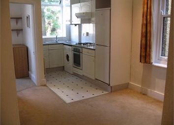 Thumbnail 3 bed flat to rent in Mowll Street, London