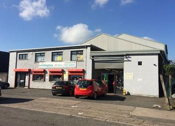 Thumbnail Commercial property for sale in Unit 22, Bessemer Road, Cardiff