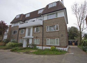 Thumbnail 2 bed flat to rent in Sutherland Road, London, London