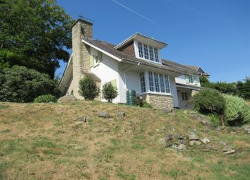 Thumbnail 4 bed detached house for sale in Anchor Down, Solva, Haverfordwest