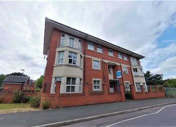 Thumbnail 2 bedroom flat for sale in Stockholm Road, Edgeley, Stockport