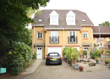 Thumbnail 4 bedroom semi-detached house to rent in Ashdown Close, Woking