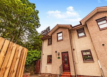 Thumbnail 3 bed terraced house for sale in Baltic Square, Montrose