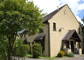 Thumbnail 1 bed terraced house to rent in Farmington Drive, Witney