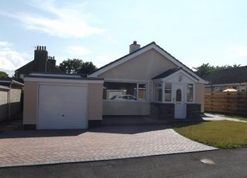 Thumbnail 3 bed bungalow to rent in IM7