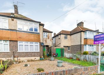 Thumbnail 1 bed maisonette for sale in Cannon Hill Lane, Raynes Park