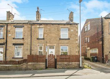 Thumbnail 2 bed terraced house to rent in Peel Street, Morley, Leeds
