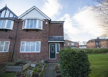 Thumbnail 3 bed semi-detached house for sale in Skelton Road, Manchester