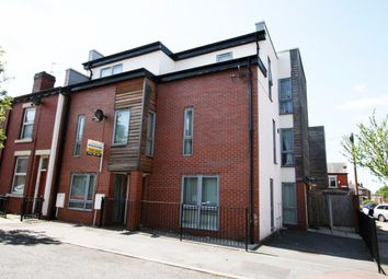 Thumbnail 4 bedroom terraced house for sale in Patey Street, Longsight, Manchester