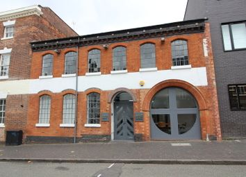 Thumbnail Office to let in Caroline Street, Hockley, Birmingham