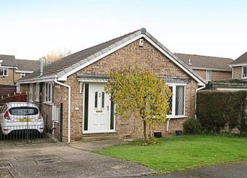 Thumbnail 2 bed bungalow for sale in Hayfield View, Eckington, Sheffield, Derbyshire