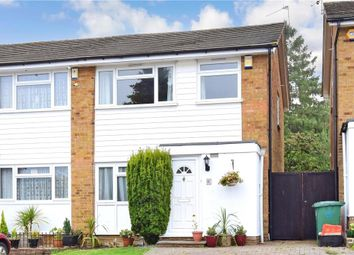 3 bed semi-detached house for sale in Orchard Way, Lower Kingswood, Tadworth, Surrey KT20