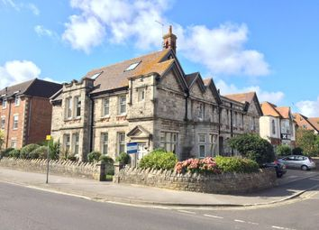 Thumbnail 2 bed flat to rent in Rempstone Road, Swanage