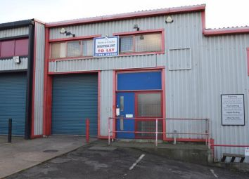 Thumbnail Industrial for sale in Unit, 17, Brookside Centre, Temple Farm Industrial Estate, Southend-On-Sea