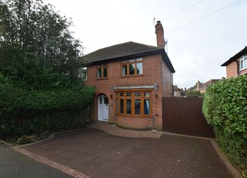 3 bed semi-detached house to rent in West Bank Road, Allestree, Derby DE22