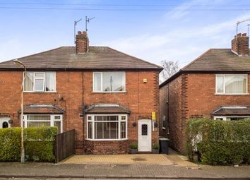 Thumbnail 2 bedroom semi-detached house for sale in Devonshire Drive, Stapleford, Nottingham, .