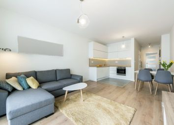 Thumbnail 2 bed flat for sale in Completed Leeds Apartments, Hope St, Leeds