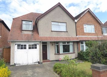Thumbnail 4 bed semi-detached house for sale in Broad Lane, Broad Lane, Coventry