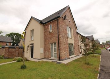 Thumbnail 3 bed terraced house for sale in Woodbrook Avenue, Lisburn