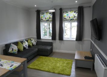 Thumbnail 1 bed flat to rent in Catherines Court, Catherine-De-Barnes, Solihull